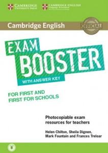 FCE exam booster