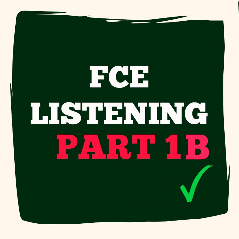 part one introduction to listening Listening activities from two different listening parts, and on one or two different  introduction to the new toeic® test   part 1 listening comprehension.