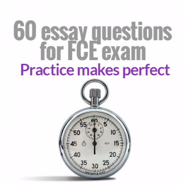 essay questions list