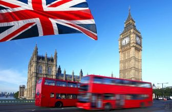 FCE English Exam and school in London England