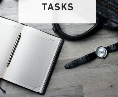 FCE speaking part 2- 5 exam tasks