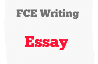 FCE writing an essay F  Some people say that our personality is affected by the birth position. Do you agree?