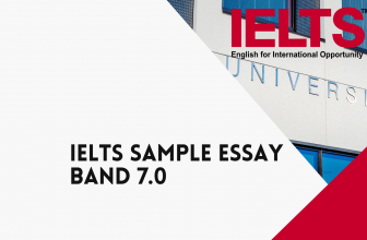 IELTS sample essay band 7.0 University education should be restricted to the very best academic students, rather than being available to a large proportion of young people.